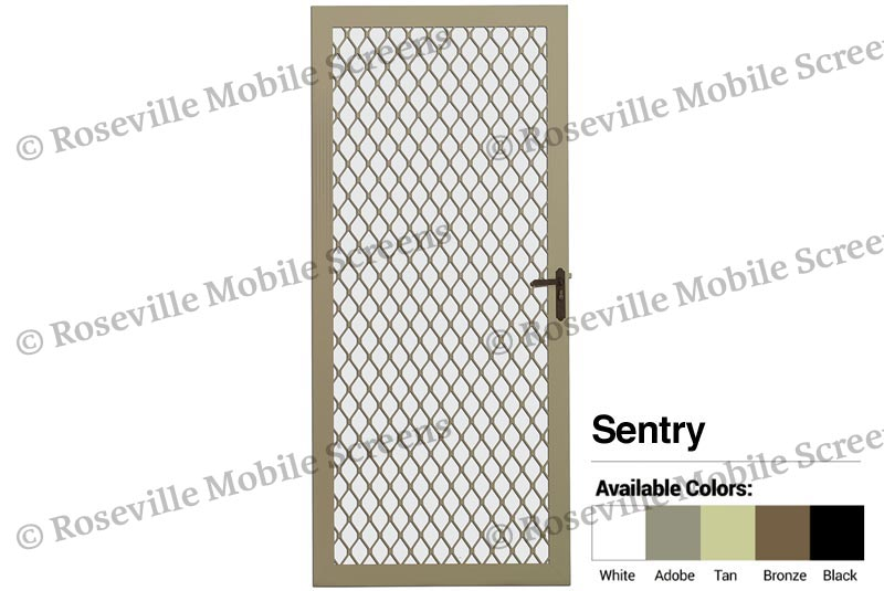 Screen Doors | Security Screen Doors | Roseville Mobile Screens on mobile homes double-doors, plans for manufactured homes sale, mobile home stairs, mobile home canopies, mobile home sunken living room, mobile home back door, mobile home sales florida, mobile home screen door hinges, mobile home door suppliers, home depot storm doors sale, mobile home kitchen makeovers, mobile home curtains,